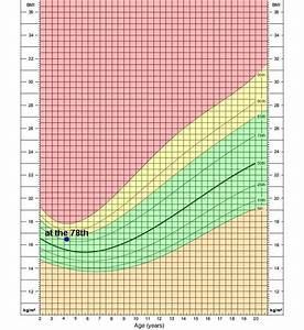 Heklepinnes Bmi Table For Children By Age