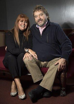 Brendan Synnott and Kelly Flatley