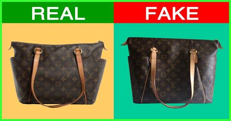 How To Tell If A Louis Vuitton Bag Is Real or Not! - Louis ...