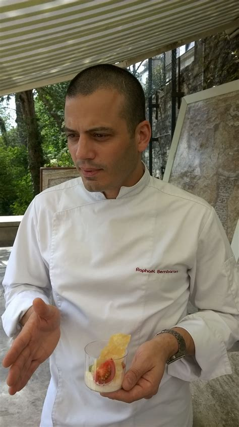 cuisiner avec un chef comment cuisiner avec le café illy un chef livre ses