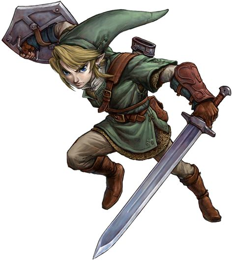 The Link Workout Be A Game Character