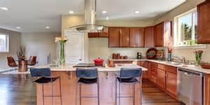 kitchen island vent hoods the 10 best island range hoods compactappliance