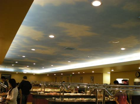 Sky Ceiling by Buffet Fortuna Sky Ceiling The Master S Touch Decorative