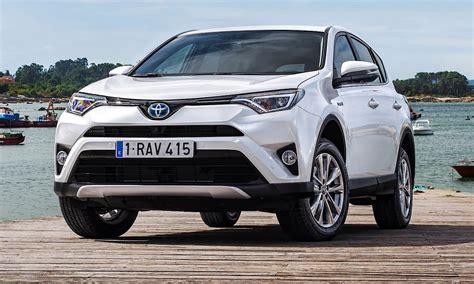 toyota rav4 2016 toyota rav4 hybrid one limited edition marks european