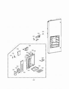 Dispenser Parts Diagram  U0026 Parts List For Model