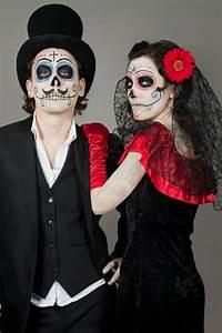 Halloween Paar Kostüme : halloween kost me f r paare 25 coole bilder ~ Frokenaadalensverden.com Haus und Dekorationen