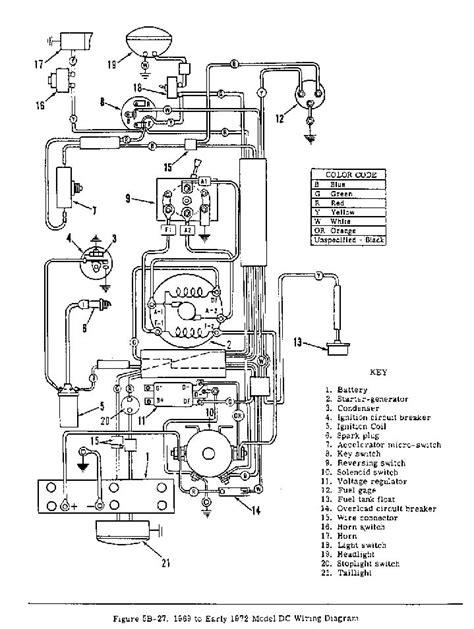 Wiring Golf Cart Horn Customs