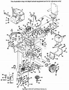 Wiring Diagram  35 Scag Mower Parts Diagram