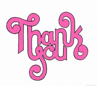 Thank Clipart Thanks Gracias Desicomments Thankyou Word