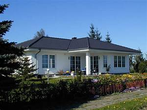 Genehmigungsfreie Bauvorhaben Baden Württemberg : bungalow haus arge haus rostock baut massiv f r sie ~ Frokenaadalensverden.com Haus und Dekorationen