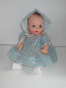 Effanbee my fair baby doll vintage dolls pinterest for Pinterest dolls