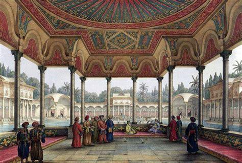Palais De Sultan Ottoman by Le Sultanat Et Califat Ottoman 171 Histoire Islamique