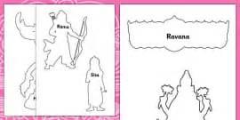 rangoli pattern pencil control worksheets rangoli diwali