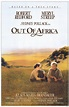 Love Those Classic Movies!!!: Out of Africa (1985)
