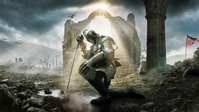 Templar Knights Wallpapers 4k Knight Shows Tv