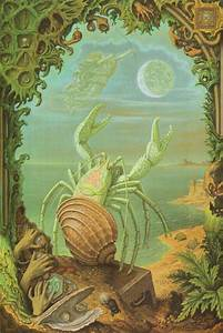 Check In Check Out Chart See The Magical Zodiac Of Johfra Bosschart Cvlt Nation