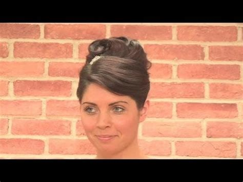 audrey hepburn hairstyle youtube