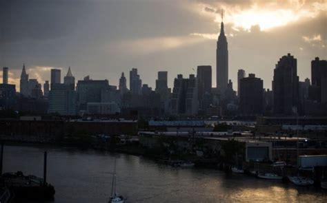 foto de US hedge fund founder Thomas Gilbert shot dead in New York