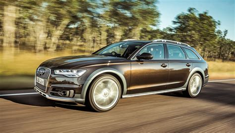 review  audi  allroad review