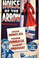 The House of the Arrow (1953) directed by Michael ...