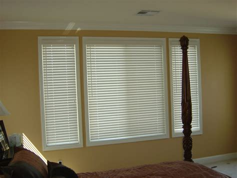 Windows And Blinds by Wood Blinds 3 Blind Mice Window Coverings