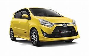 Harga Toyota Agya 2019  Spesifikasi  Review  Promo Oktober