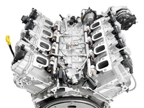 GM Gen V Engine Info Release - LS1TECH - Camaro and ...