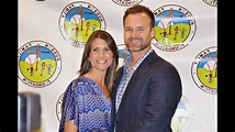David Ross (baseball) and his wife Hyla Ross - YouTube