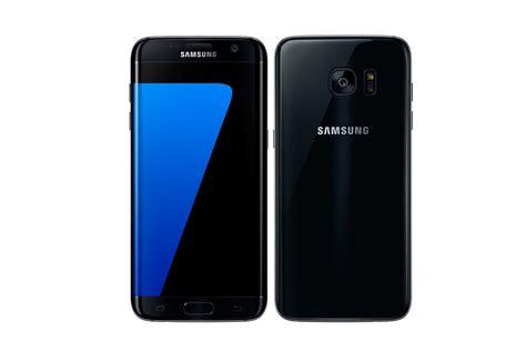 Kogan Samsung Samsung Galaxy S7 Edge (32gb, Black