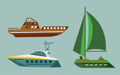 boat  vector    vector  commercial