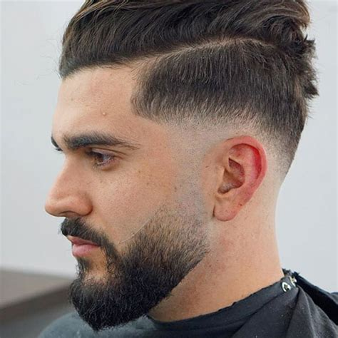 hairstyles  men  beards improb