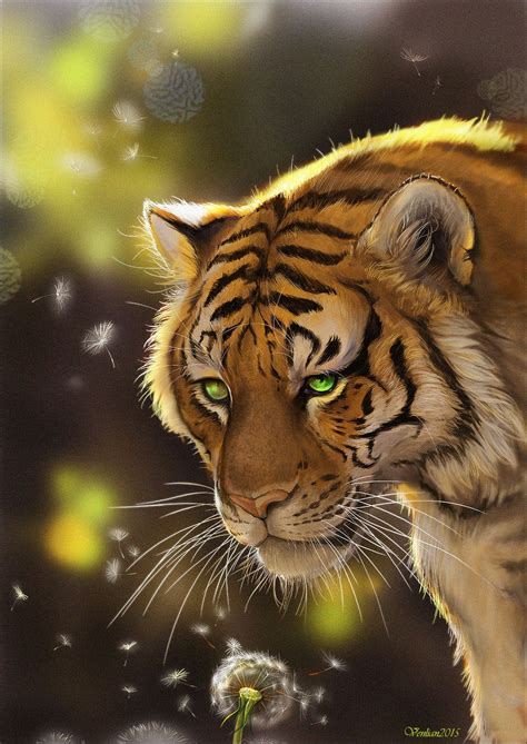 Tigers Day Furrirama Deviantart