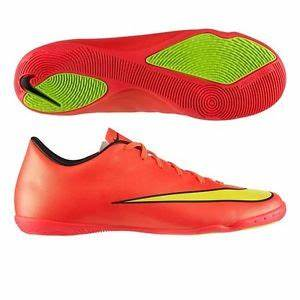 NIKE MERCURIAL VICTORY V IC INDOOR SOCCER CR7 SHOES
