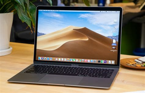 laptop test 2019 apple macbook air 2018 review and benchmarks