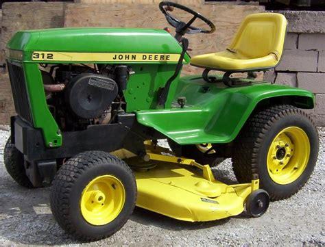 1977 Deere 300 Garden Tractor Wiring Diagram by Deere 312 S Deere Tractor Forum Gttalk