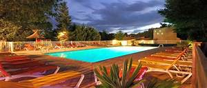 camping ardeche sud 4 etoiles a ruoms piscine location With camping en france pas cher avec piscine