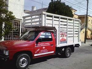 Vendo Nissan Estaquitas Mexico