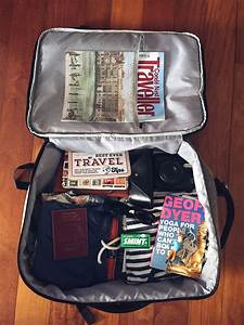 Beat the Ryanair easyJet cabin hand luggage restrictions ...