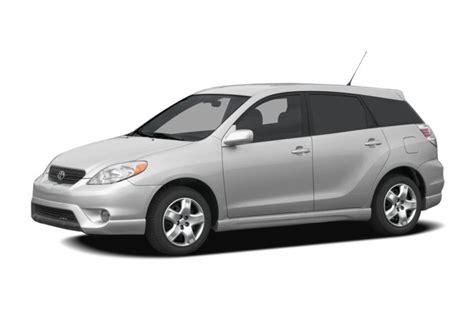 2008 Toyota Matrix by 2008 Toyota Matrix Specs Safety Rating Mpg Carsdirect