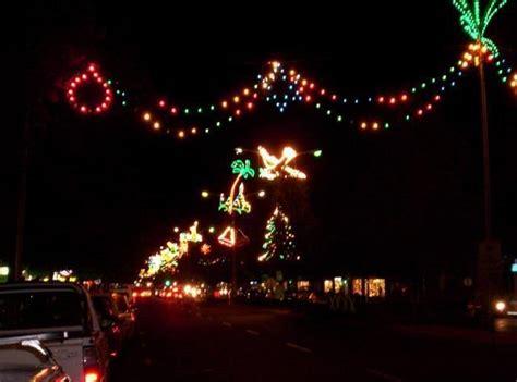 somerset west festival of lights helderberg