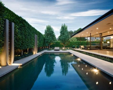 modern pool design ideas remodels