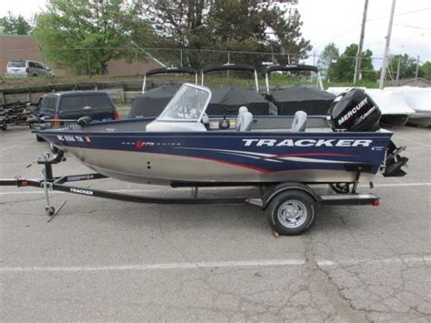 Tracker Boats Reliability by 2012 Tracker Pro Guide V 175 Wt 17 Foot 2012 Tracker
