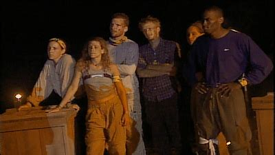 Watch Survivor Season 1 Episode 1: The Marooning - Full ...