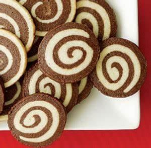 pinwheel cookies Fun and Food Cafe
