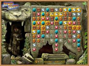 Play Jewel Quest Free Game