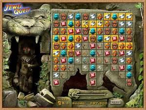 Jewel Quest Onl... Free Online Games