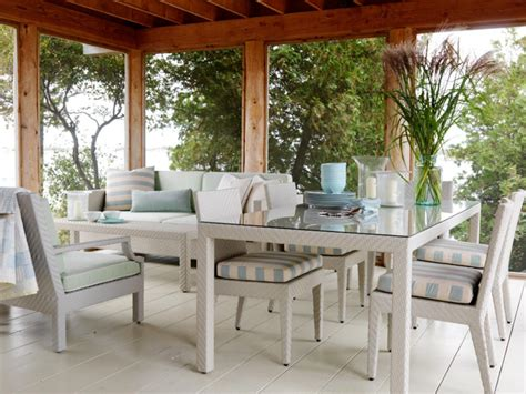 Tips On Creating An Outdoor Dining Room  Hgtv Design Blog