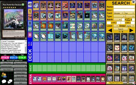 Absolute Zero Deck by Destiny Hero Decks Pojo Com Forums