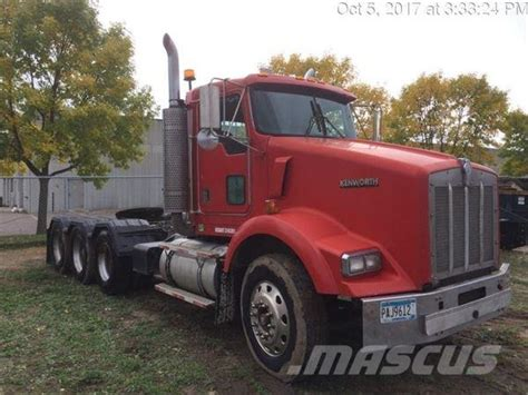kenworth shop kenworth t800 for sale titan outlet store moorhead price