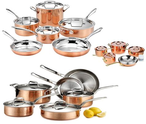 best cookware lagostina copper cookware full image for lagostina copper cookware nouveau ceramic pan handle